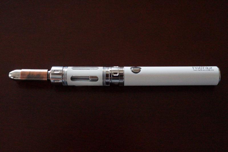 【電子タバコ用ドリップチップ】バレット型ドリップチップ 510型対応 ステンレス製 弾丸 5.JPG