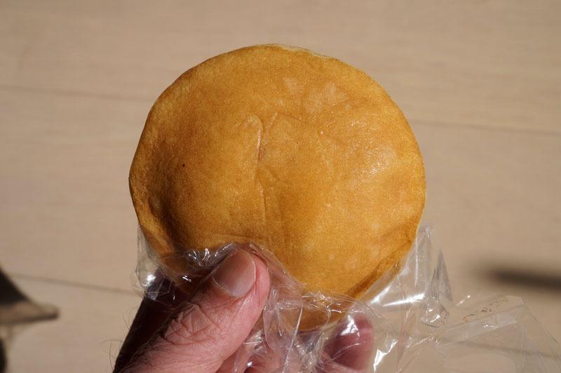 あまおう苺入りどら焼き「どらきんぐクリーム」 2.JPG