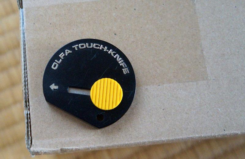 オルファ タッチナイフ 1.JPG