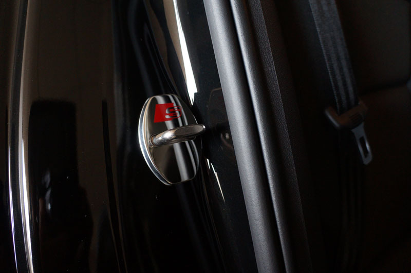 ステンレス鋼ドアロック装飾カバーステッカー 3.JPG