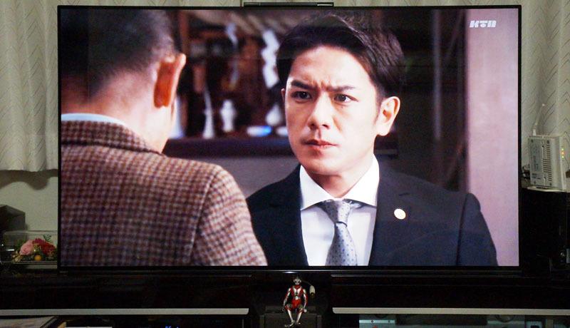 スマホの画面をテレビに写す 7.JPG