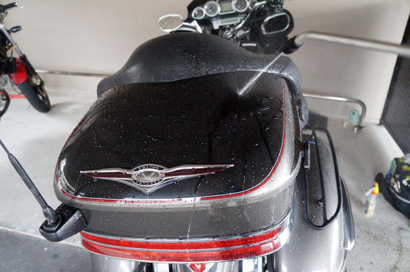 ボイジャー 洗車 1.JPG