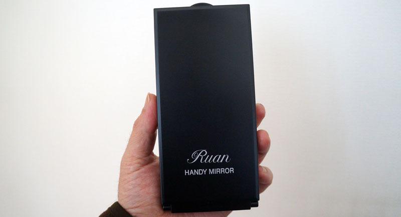 ルアン ハンディミラー 携帯四面鏡 3.JPG