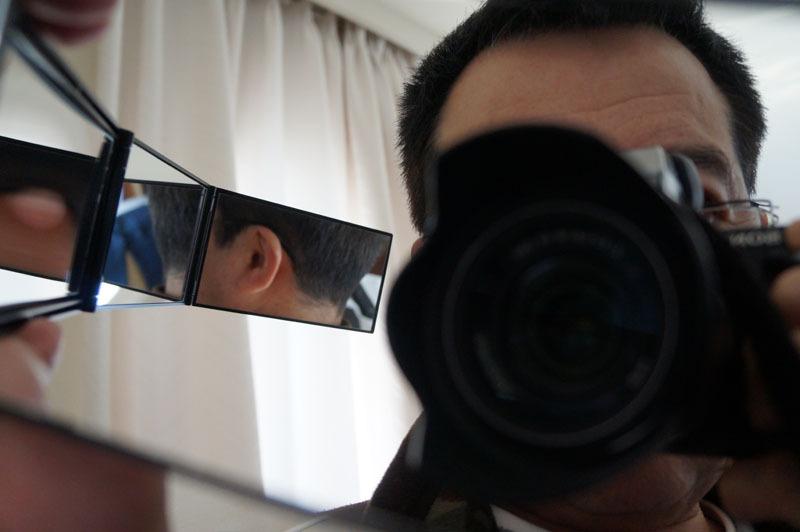 ルアン ハンディミラー 携帯四面鏡 4.JPG