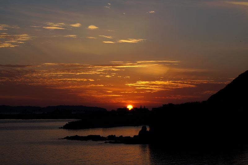 夕陽 1.JPG