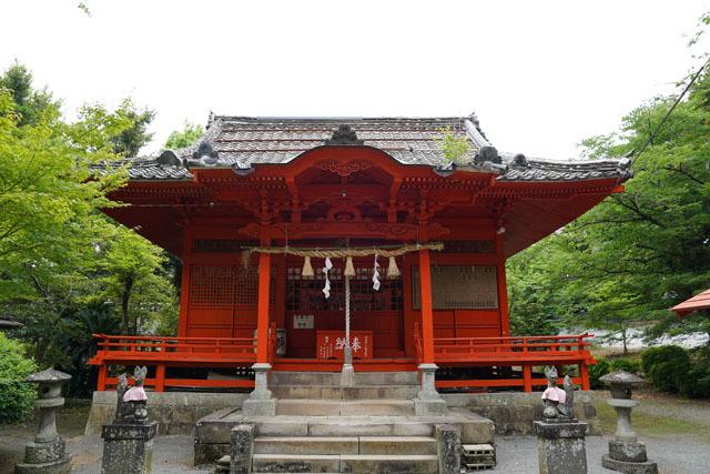 大村公園 玖島稲荷神社 2.JPG