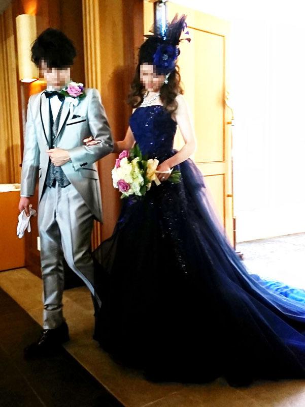 娘の結婚式 3.JPG