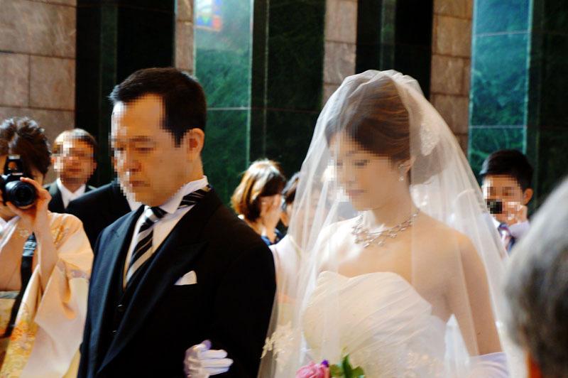 娘の結婚式 7.JPG