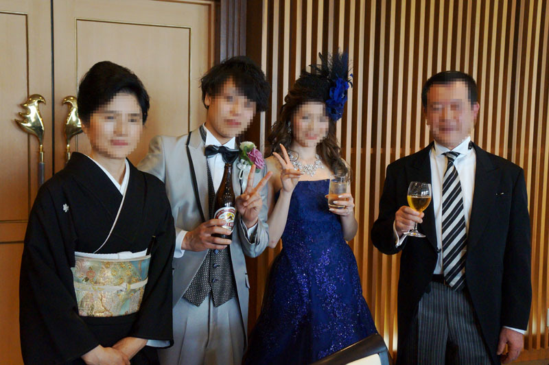 娘の結婚式 8.JPG