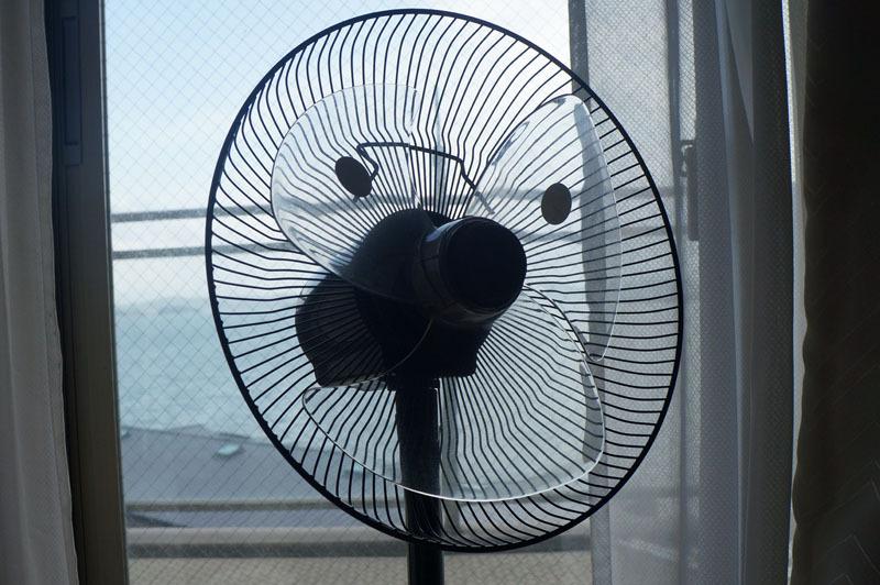 扇風機 1.JPG
