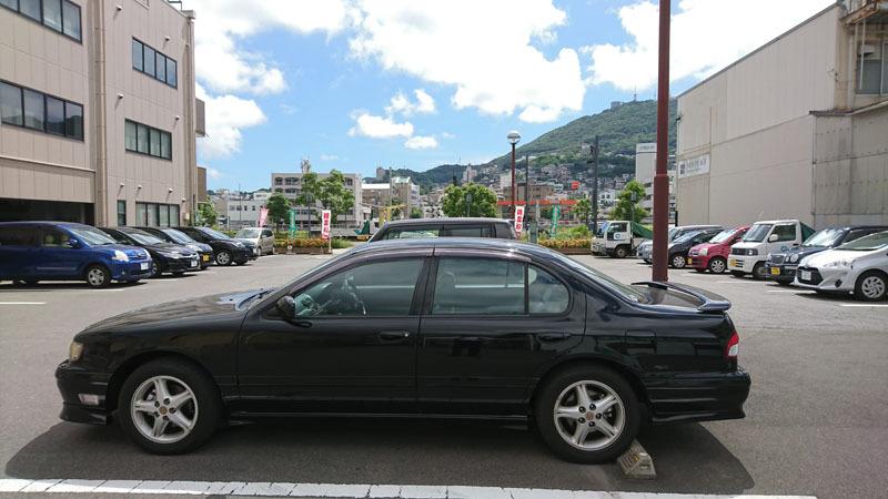 日産セフィーロ.JPG
