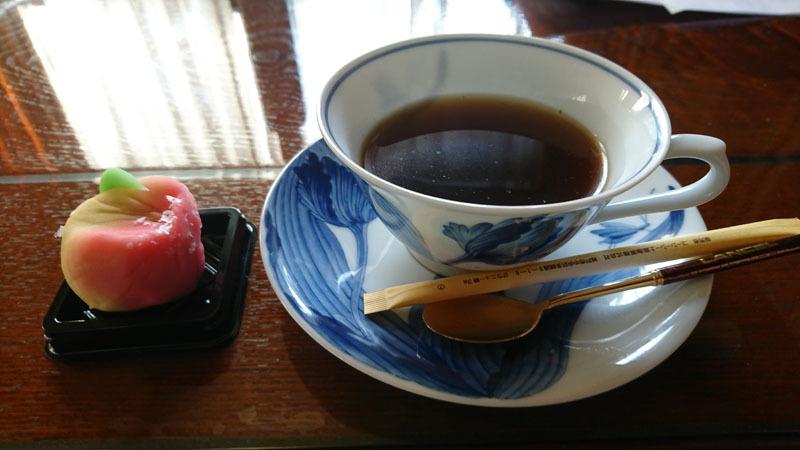 珈琲 和菓子.JPG