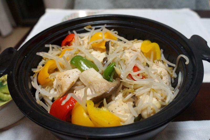 蒸野菜 2.JPG
