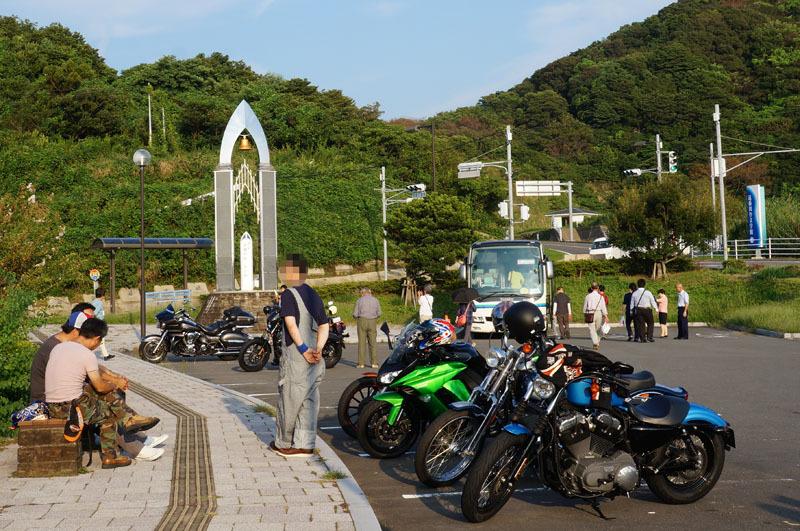 道の駅 夕陽が丘そとめ 5.JPG