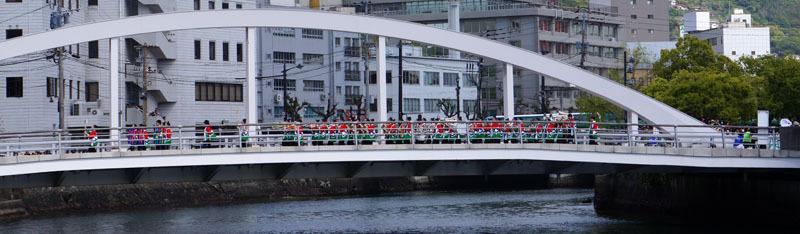長崎帆船まつり ディズニーパレード 11.JPG