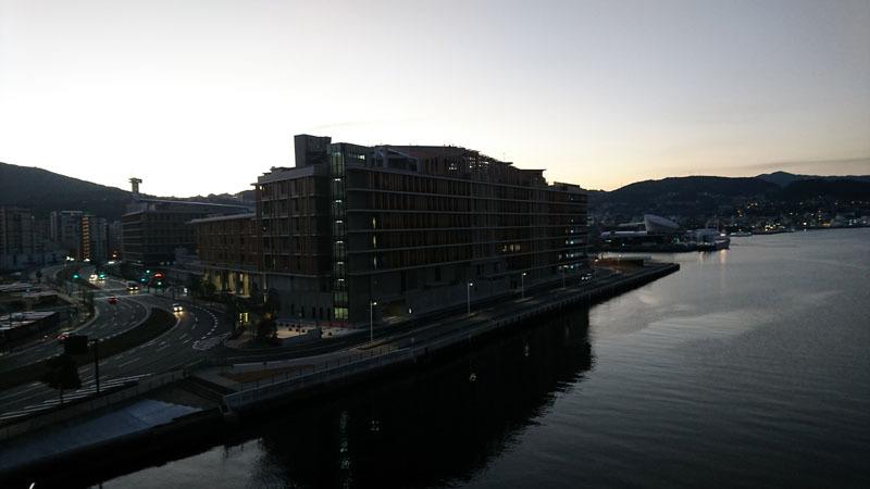 長崎県庁舎建設工事現場2018.1.4-1.JPG