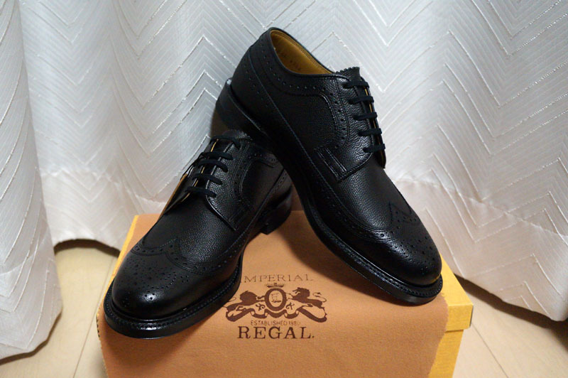REGAL SHOES 1.JPG