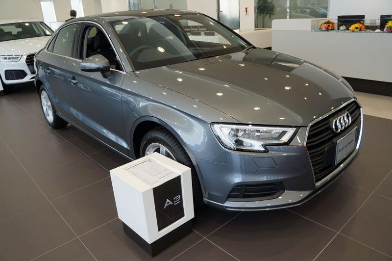 Audi A3 Sedan  1.JPG