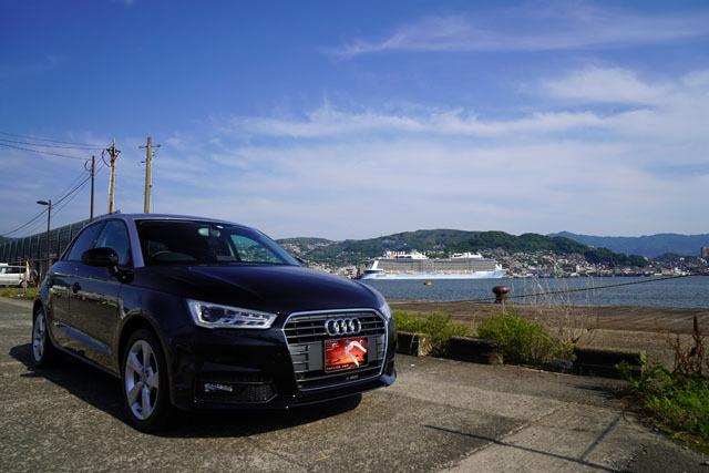 Audi クァンタム・オブ・ザ・シーズ .JPG