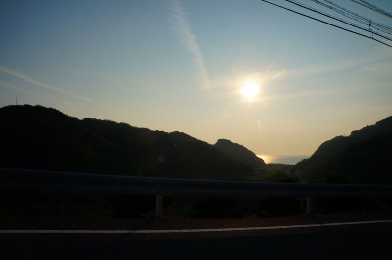 ながさきサンセットロード 1.JPG