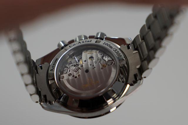 オメガ スピードマスター生誕50周年記念モデル 4.JPG