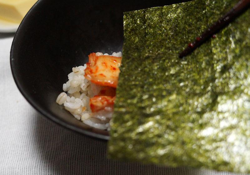キムチ 海苔巻 2.JPG