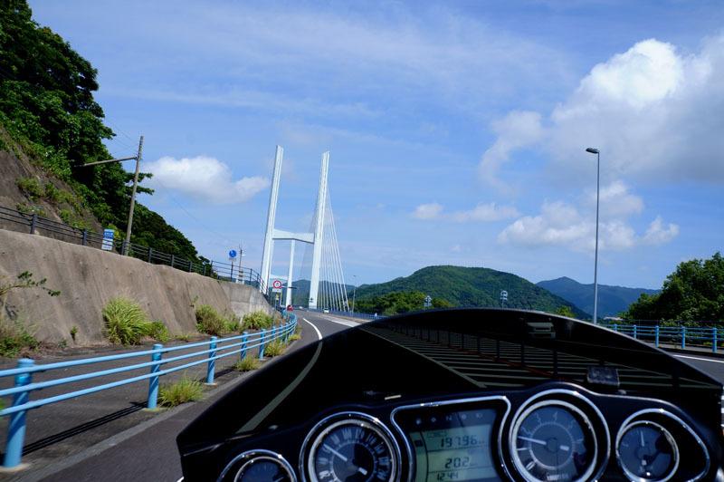 ボイジャー 女神大橋 1.JPG