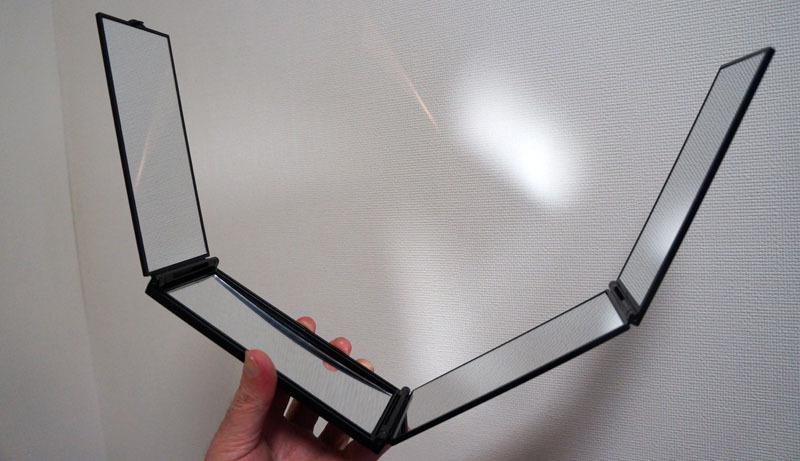 ルアン ハンディミラー 携帯四面鏡 6.JPG