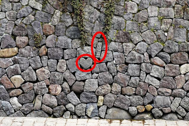 中島川 ハートの石.JPG
