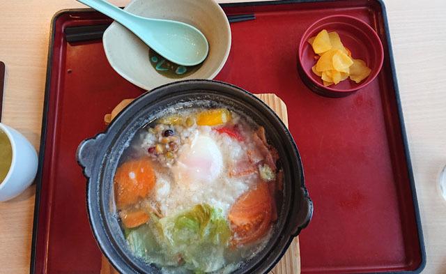 五種豆と五穀のスープご飯.JPG