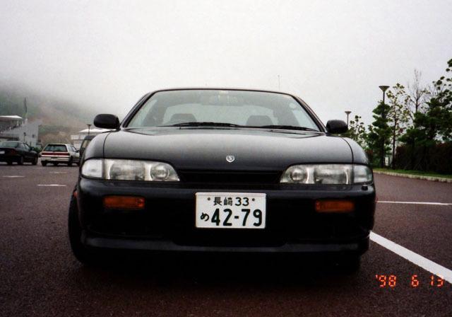 日産・シルビアK's(6代目) (3).jpg