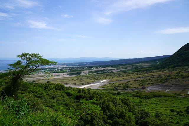 普賢岳 砂防ダム 2.JPG