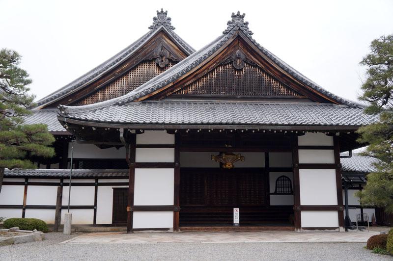 東本願寺 大玄関.JPG