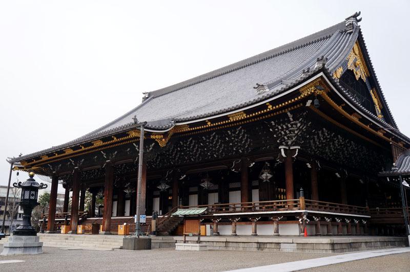 東本願寺 阿弥陀堂 3.JPG