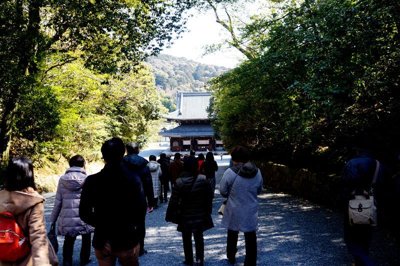 泉涌寺 (せんにゅうじ)2.JPG