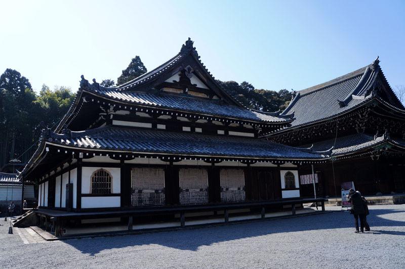 泉涌寺 (せんにゅうじ)4.JPG