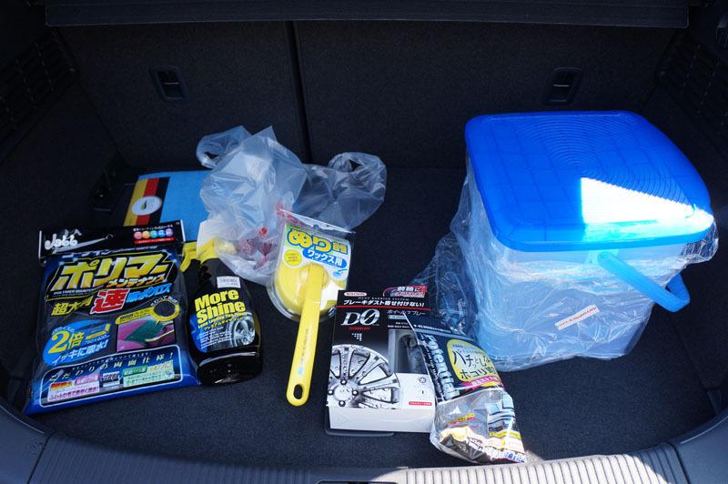 洗車用品.JPG