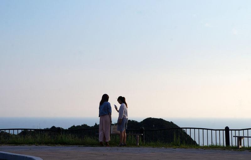 道の駅 夕陽が丘そとめ 2.JPG