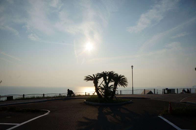 道の駅 夕陽が丘そとめ 4.JPG