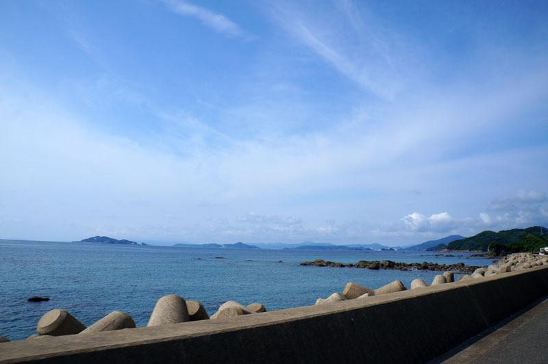 野母崎から長崎を望む.JPG