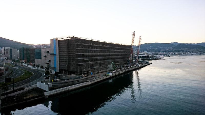 長崎県庁舎建設工事現場2016.12.30.JPG
