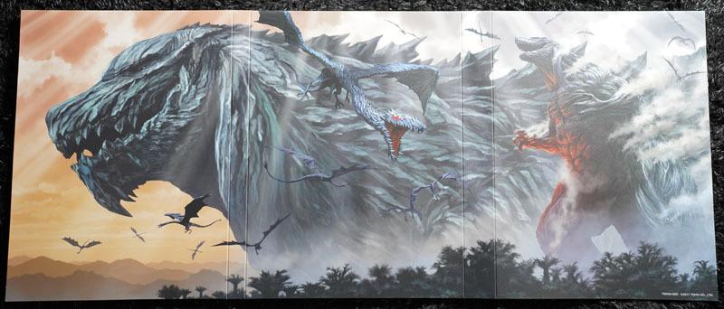 GODZILLA 怪獣惑星 Blu-ray コレクターズ・エディション 3.JPG