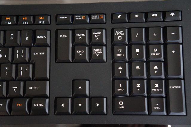 LOGICOOLイルミキーボードK740 (4).JPG