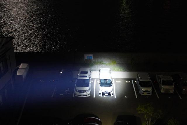 Ledlenser(レッドレンザー) LED懐中電灯 (11).JPG
