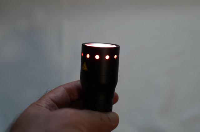 Ledlenser(レッドレンザー) LED懐中電灯 (8).JPG